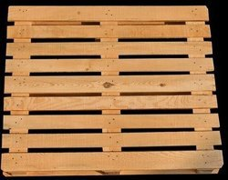 Wing Wooden Pallets