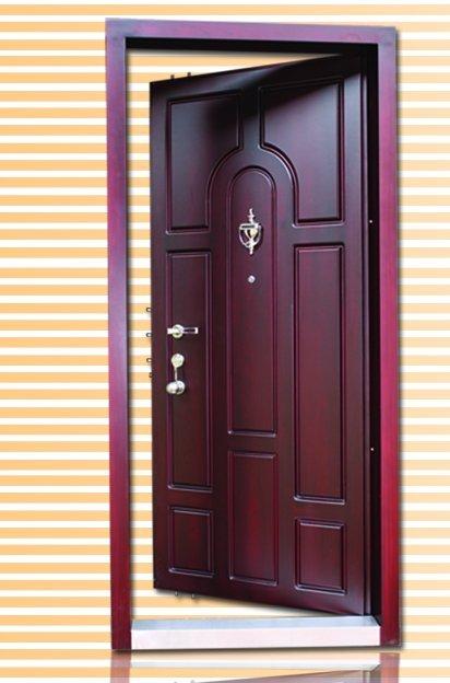 Modern House Doors In Thiruvankulam Kochi Smart Door