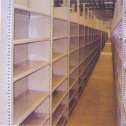 Enclosed Type Racks