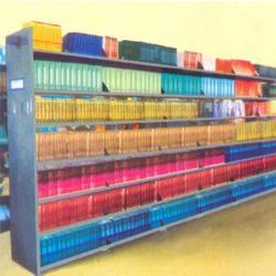 Heavy Duty Library Racks