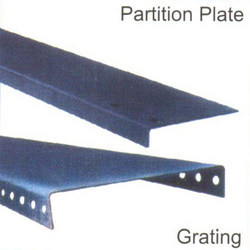 Metal Partition Plate