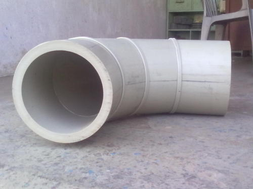 Pph Frp Pipe Fitting