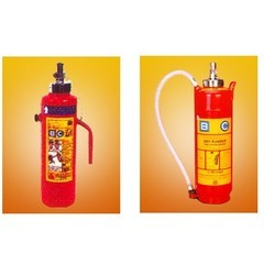 Dry Chemical Powder Fire Extinguisher in  28-Sector