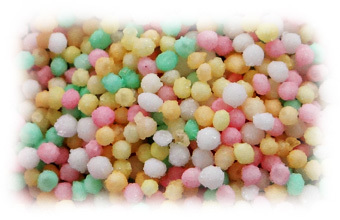 Sugar Free Sweet Pareils