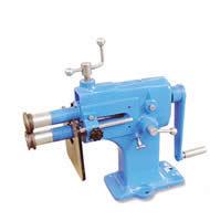 Hand Motorised Universal Swaging Machine