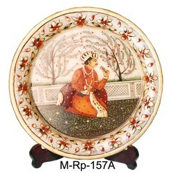 Marble Plates