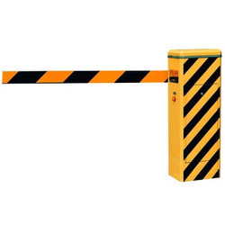 Parking And Traffic Control Boom Barriers