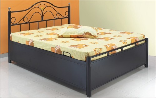 Double Bed In Ahmedabad Gujarat India Ramdev Furniture