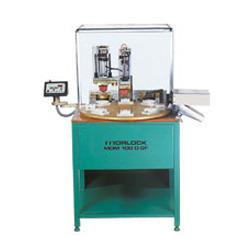 Pad Printing Machines MDM-100 D-GF