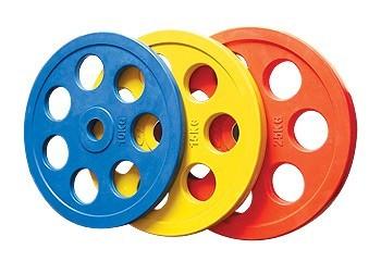 7 Hole Plates