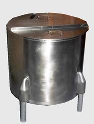 Heavy Duty Stainless Steel Water Tank