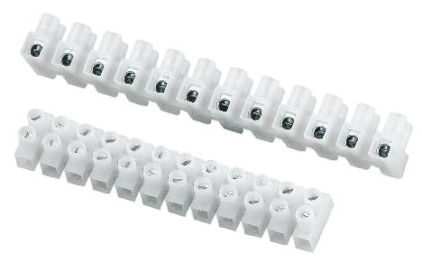 Multiway Strip Connectors