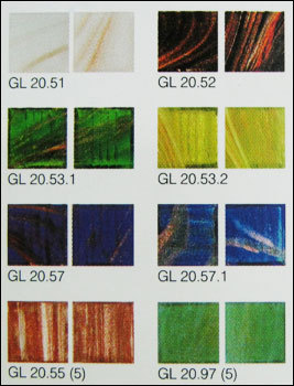 Premium Series Glass Mosaic Tile