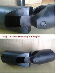 Industrial Universal Joint Couplings