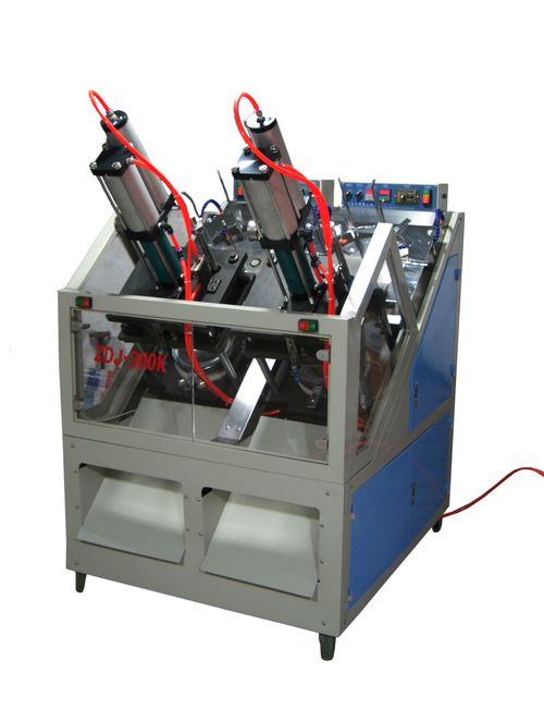 Paper Plate Making Machine in  Behala