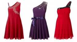 Women Party Wears Dresses