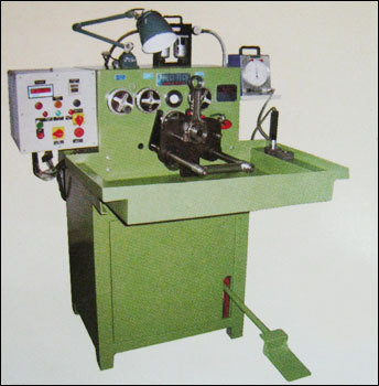 Auto Stroking Timer Sizing Honing Machine in  Navghar-Vasai (E)