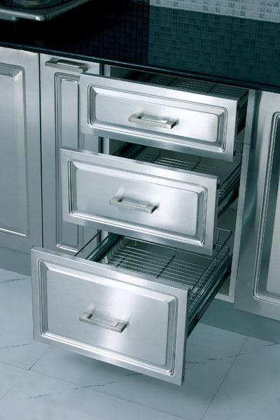 Kitchen Steel Cabinets in Dhandari Kalan, Ludhiana | ONIDA SWITCH GEAR