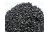 Calcined Pet Coke (CPC) in  Chuna Bhatti