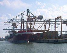 International Sea Cargo Agent