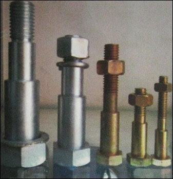 Pin Bush Couplings Bolts In Moore Street Parrys Chennai