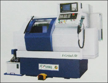 Medium Duty Od Grinding Machinery