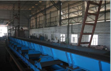 Vibro Conveyor (20 Meter) in  Kanakpura Road