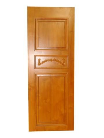 Wooden door from teak wood teak root table natural teak for Teak wood doors models
