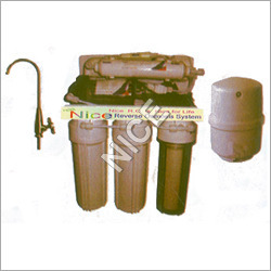 Fiberglass Automatic Water Softeners in   Near Charotar Bank