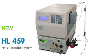 HPLC Isocratic Systems