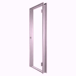 Pressed Steel Door Frame in  Surya Vihar