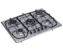 Faberio Steel Hobs in  Pitampura