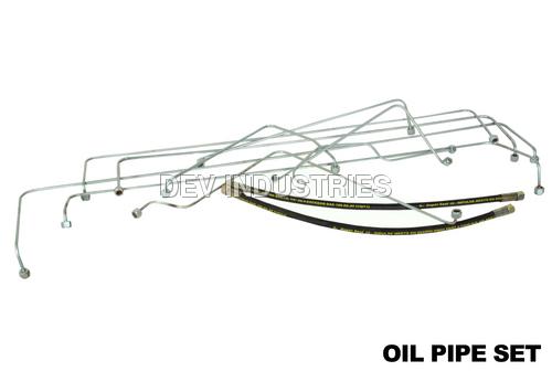 Briquetting Machine Oil Pipe Set
