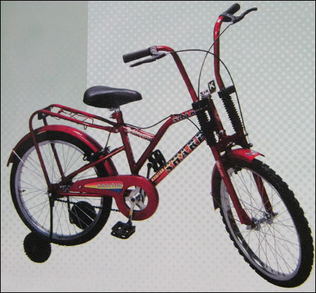 Kids Bicycle (Dummyshox)
