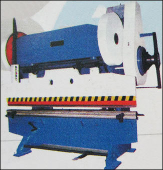 press brake machine manufacturer