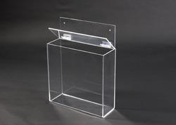 Acrylic Drope Box