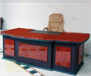 Designer Wooden Office Table in New Area Jalandhar Manufacturer