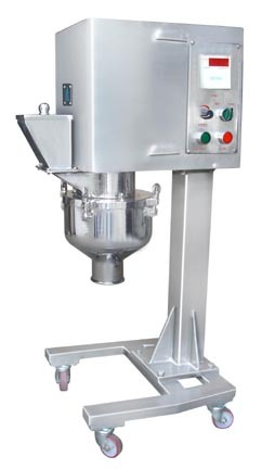 Laboratory Multi Mill