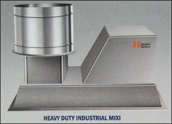 Heavy Duty Industrial Mixi