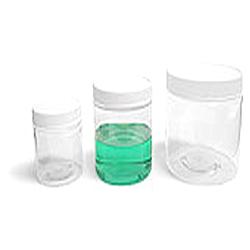 Plastic Jars in  Cherlapally