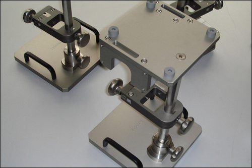 Precision Jigs and Fixtures