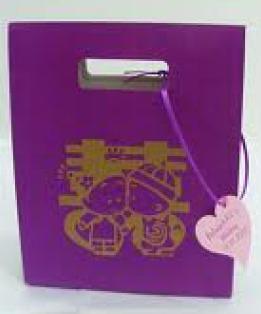 Stylish Wedding Paper Bags in   Kenedy Nagar