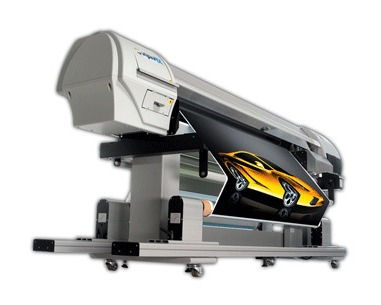 Negijet-TX Digital Printer in  Goregaon (W)