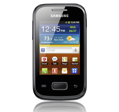 Refurbished Smartphone