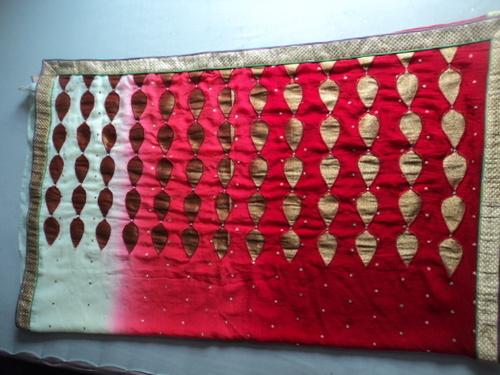Embroidery job in kolkata makaroka