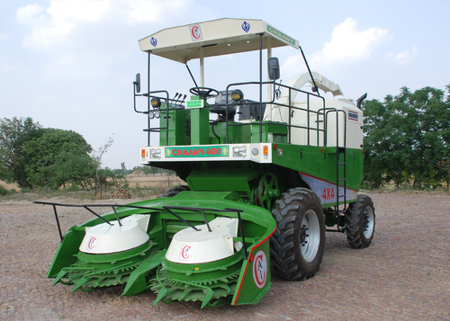 Forage Harvester (Chaany 900)