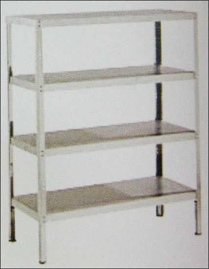 Stainless Steel Kitchen Rack In Bandra W Mumbai Exporter And Manufacturer