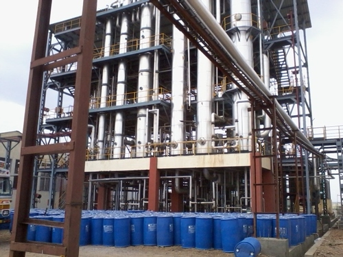 Potable Ethanol