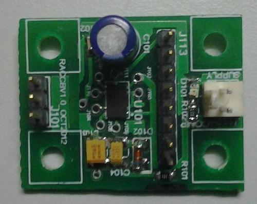 Tilt Sensor