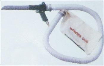 Suction Cleaner Gun